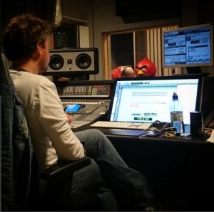 I studio med ORBO